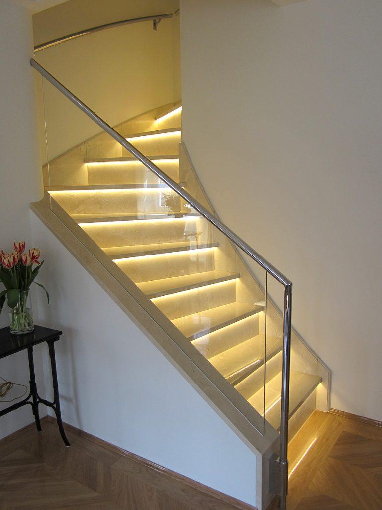 Treppengeländer von Brüll+Gruber
